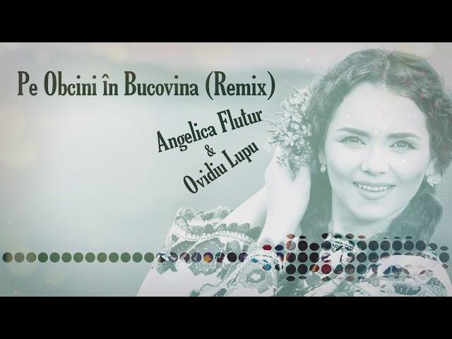 Pe Obcini în Bucovina (REMIX) - Angelica Flutur & Ovidiu Lupu