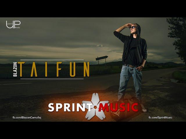 Blazon - Taifun | Single Oficial
