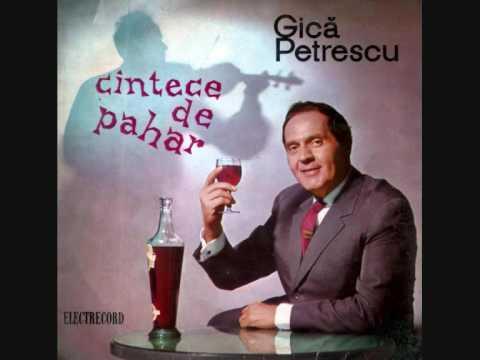 Gică Petrescu - Hai să bem un păhărel