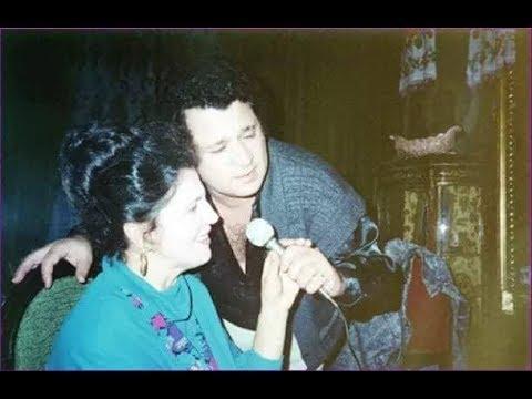 IMAGINI EXTRAORDINARE! IRINA LOGHIN ȘI ION DOLĂNESCU - Duet pe viu (1993)