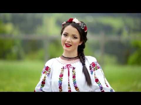 Crina Zegrean - Bădișor din sat vecin - VIDEO