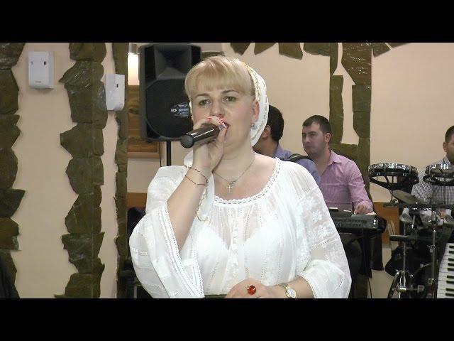 Sanda Argint - M-am indragostit de tine, 2015  Balul Martisorului,  Dunarea Albastra, 1080p (cover)