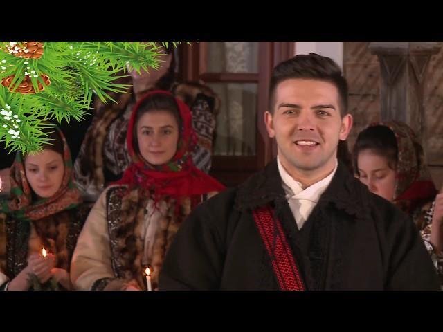 Grigore Gherman - Gazdă mandră, dă colacul