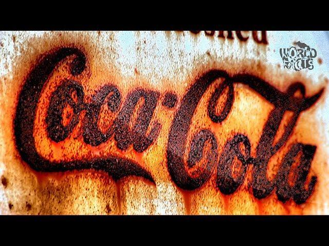 10 LUCRURI pe care NU le STIAI despre COCA-COLA