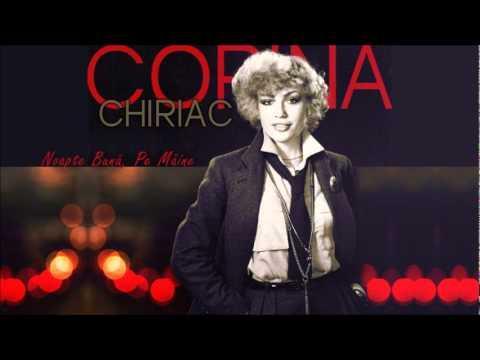 Corina Chiriac - Noapte bună! Pe mâine!
