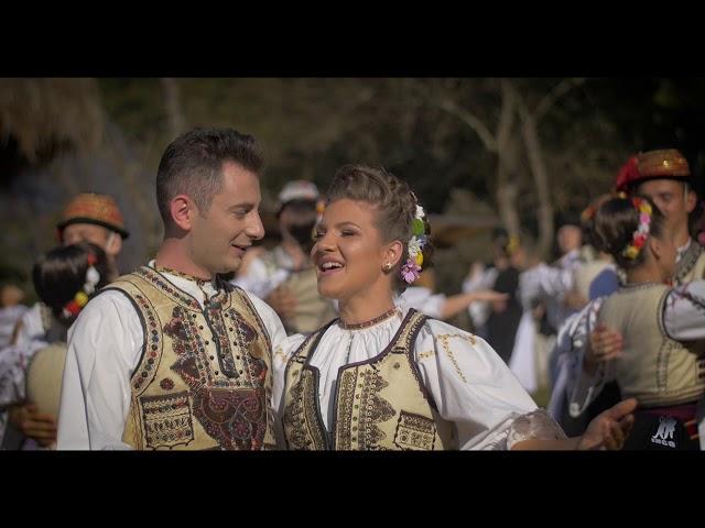 Claudia Olariu și Ionuț Robert Pumnea - Tinerețe, minte slabă - VIDEO