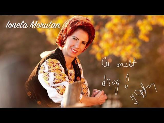 Ionela Morutan - M o ncoltit gurile rele