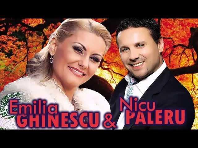 Emilia Ghinescu și Nicu Paleru – Pe bărbatul însurat