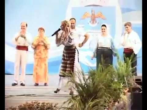 Ileana Ciuculete - Sârba oltenilor