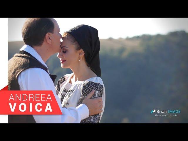 Andreea Voica - Esti sufletul meu pereche