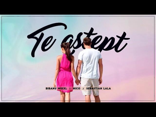 Bibanu MixXL & Nico - Te aştept (feat  Sebastian Lala)