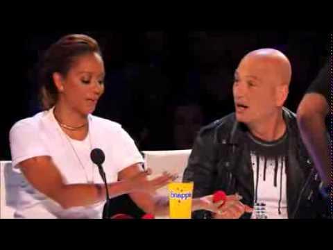 Magicianul din ghetou a uimit pe toată lumea la America's Got Talent