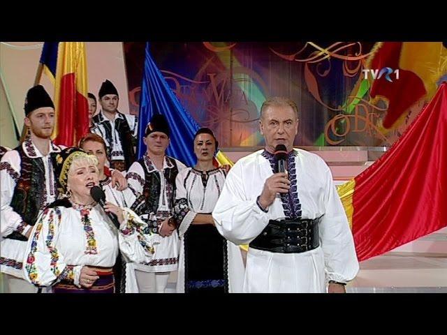 Sava Negrean Brudaşcu şi Nicolae Furdui-Iancu - Doamne, ocroteşte-i pe români şi Noi suntem români