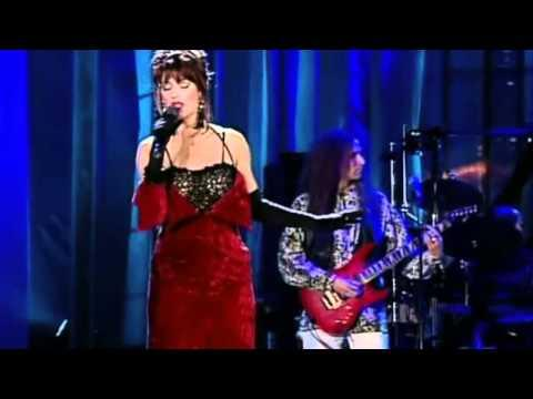Laura Stoica - Vreau să am steaua mea - Live
