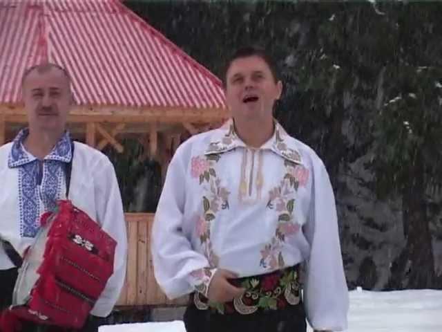 Deschide gazdă uşa - Puiu Codreanu