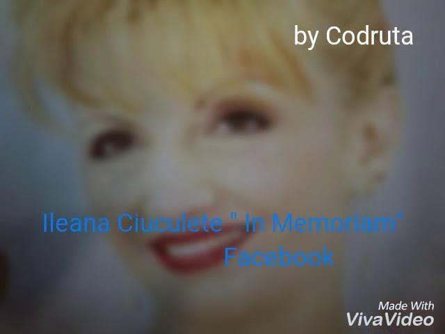 Ileana Ciuculete - Multe rele am tras