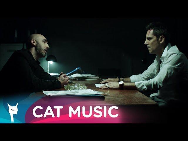 Cabron feat. Ştefan Bănică - La masa mea (Official Video)