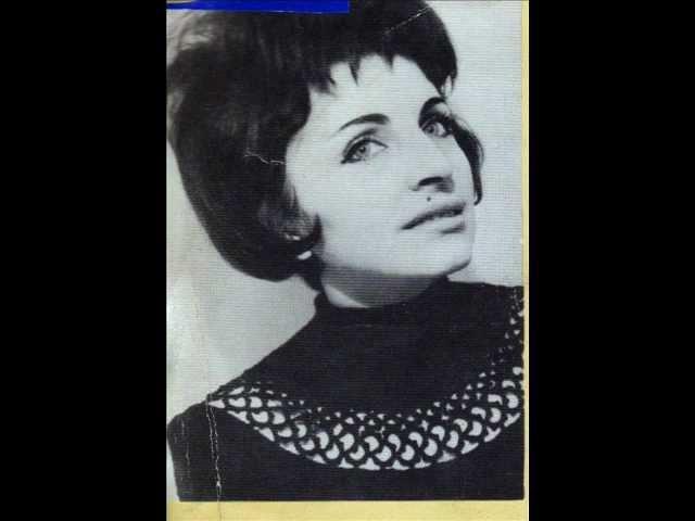 Ilona Moţica - Litoral tango (1965)