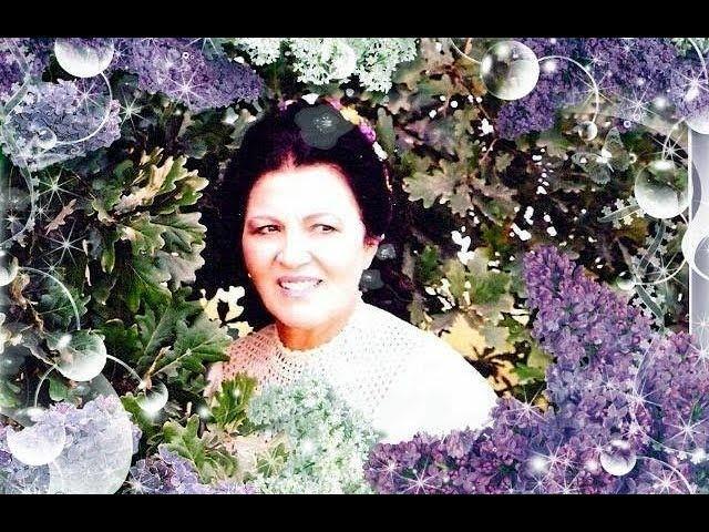 IRINA LOGHIN - Liliacul