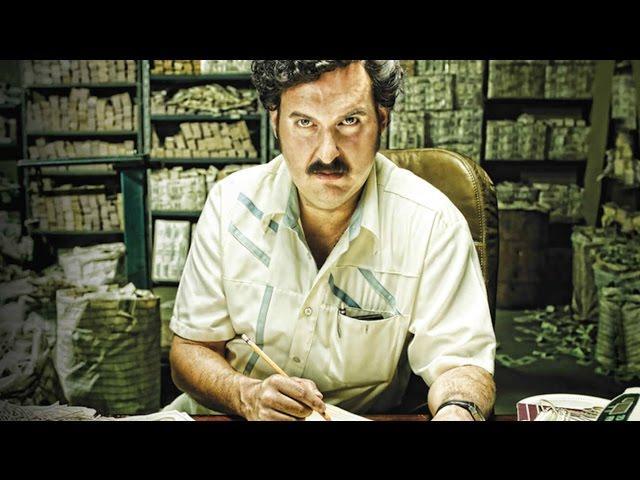 12 curiozităţi despre REGELE COCAINEI, Pablo Escobar.