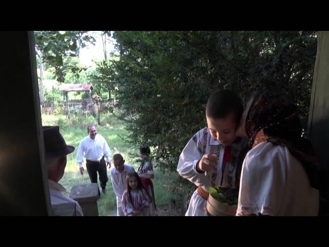 Liviu Dică - Părinții au locul lor